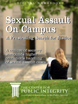 Sexual Assault on Campus: A frustrating search for justice