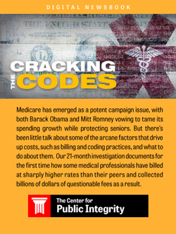 Cracking the Codes: Some doctors bill Medicare at sharply higher rates