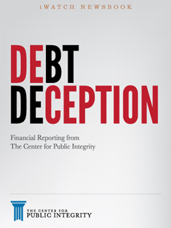 Debt Deception: Financial report