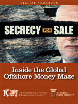 Inside the Global Offshore Money Maze